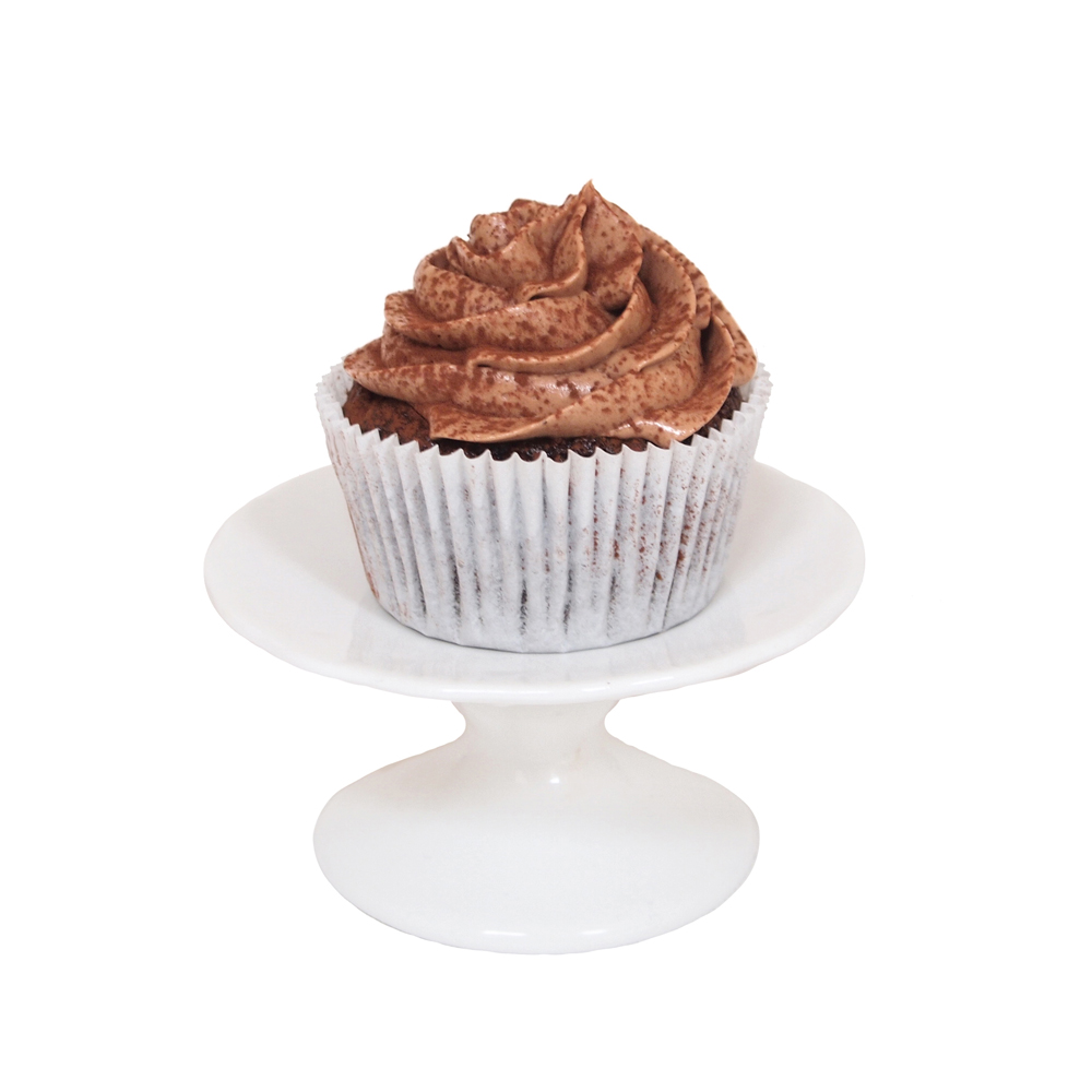 Gluten Free Chocolate Cupcakes with Chocolate Buttercream