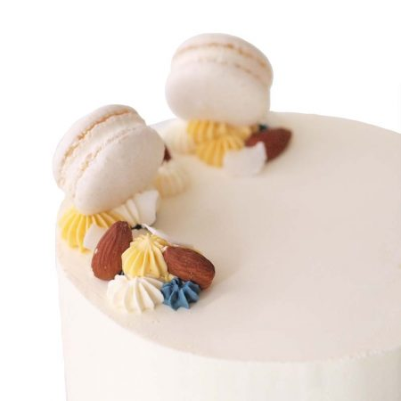 Buy Gluten Free Buttercream Birthday Cake